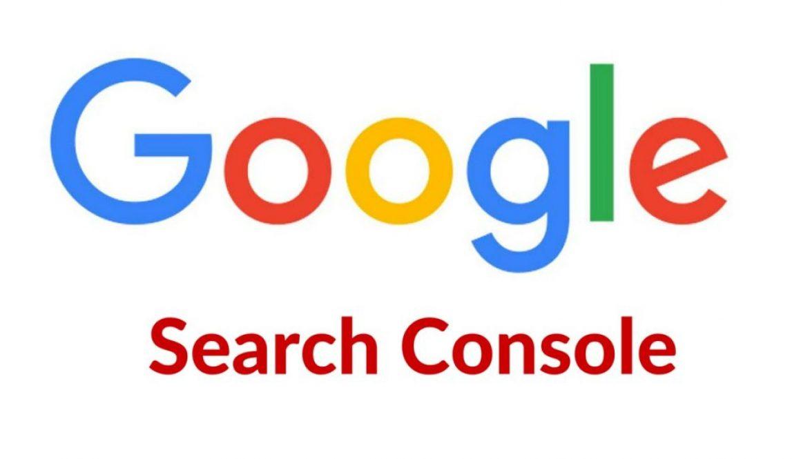 Google Search Console – Få oversikt og bli synlig på søk!